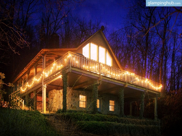 Cottages near asheville nc top 25 ideas about cabin for Asheville nc luxury cabin rentals