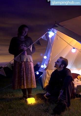 Luxury Bell Tents Near Bath Wales Glamping Tents Bath Uk