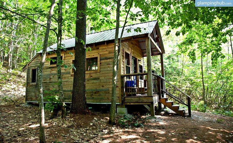 Eco Cabins Maine Cabin Rentals Maine Usa