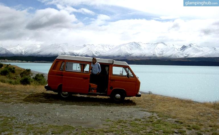Wonderful  New Zealand Caravans On Pinterest  Caravan Vintage Caravans And