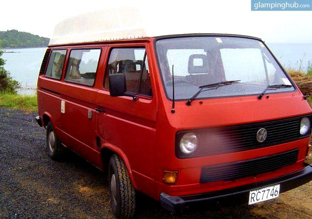 Cool  Oxfords Rear End  Retro Caravans Northland Ltd  New Zealand