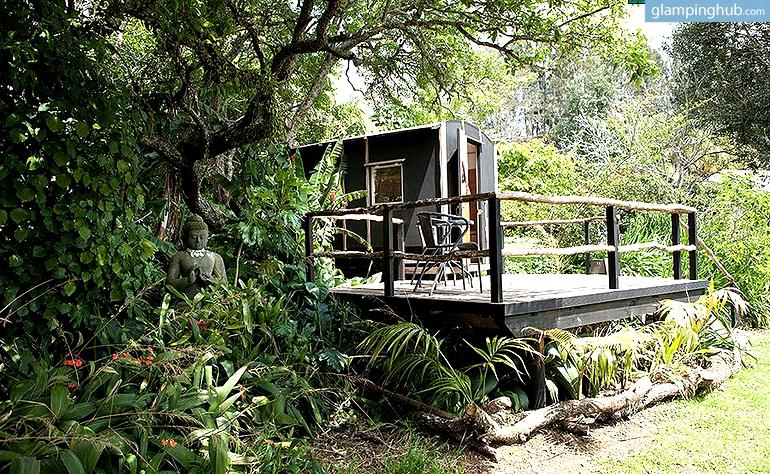 Kerikeri New Zealand  city photos gallery : Wooden Cottages New Zealand | Wood cabins Kerikeri New Zealand