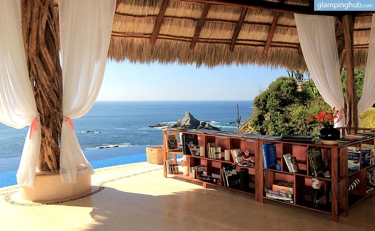 Luxury Cabanas Mexico Luxury Accommodation Rentals Mexico