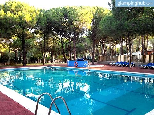 Luxury Camping Catalonia Glam Camping Catalonia