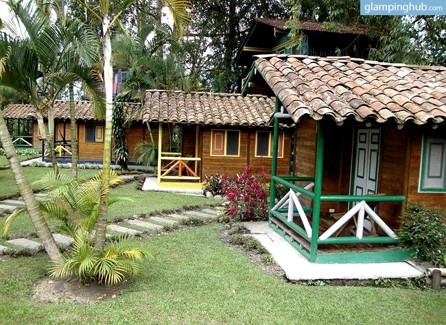 Glamping Quindio Colombia Tree House In Armenia Carlaca