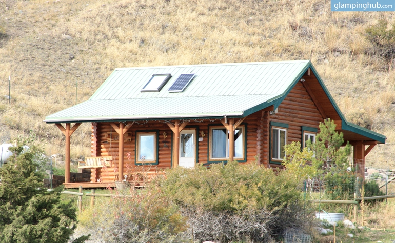 yellowstone national park cabin rentals bing images