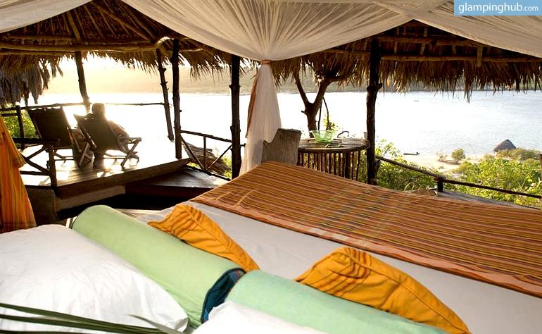 Safari Tent Camping In Kenya Luxury Camping In Kenya