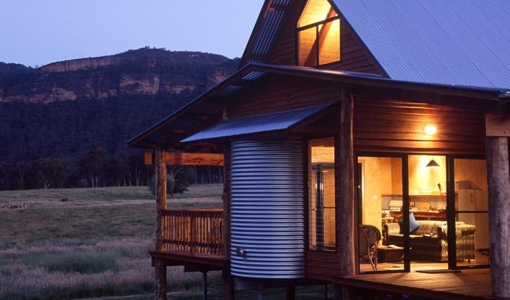 Cabin Rental Blue Mountains
