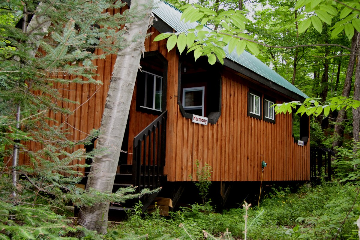 All Inclusive Cabin Rentals In Ontario Canada