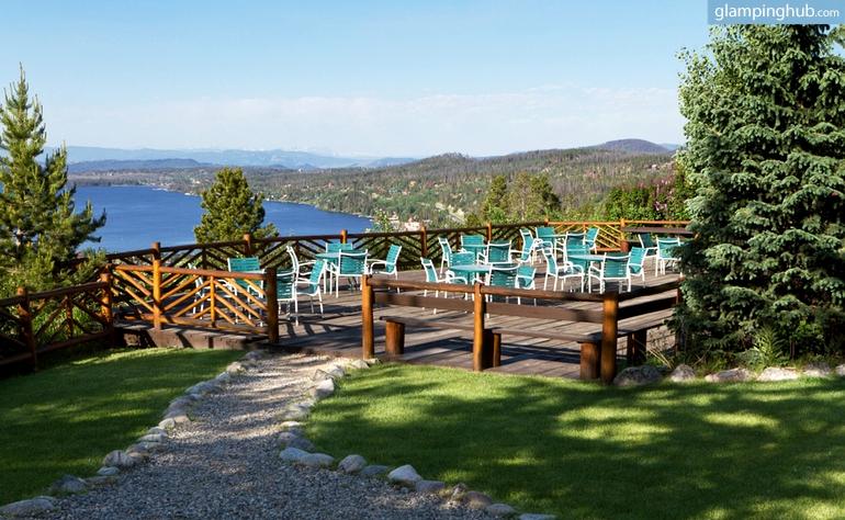 Mountain Cabin Rental In Grand Lake Colorado
