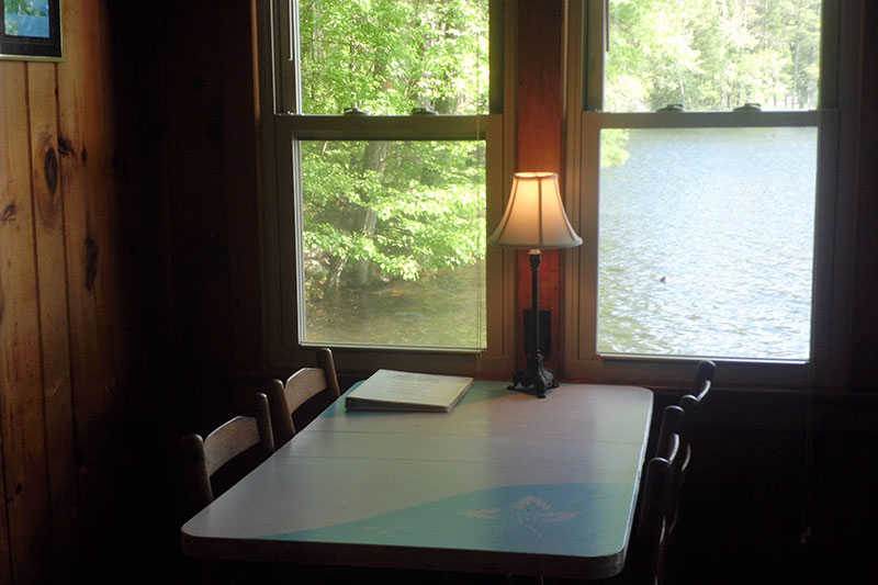 Cottage Rental near Albany, New York