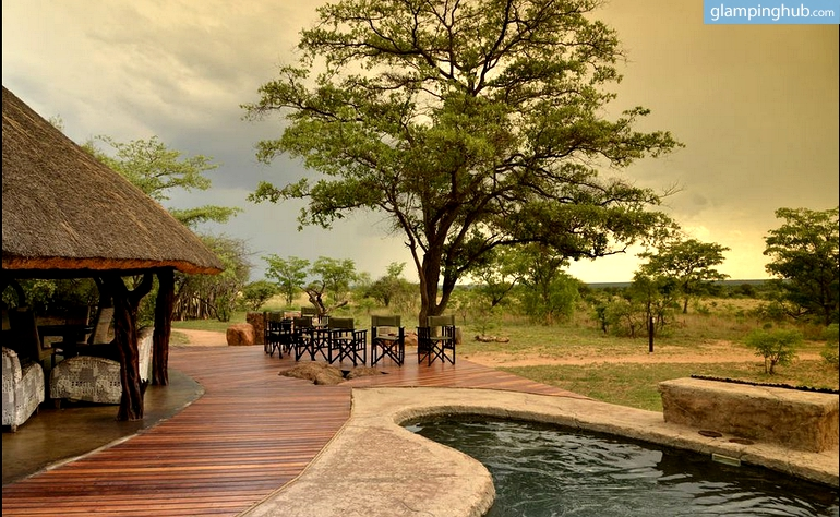 Tent Camping In Ontario >> Safari Tent Stay in South Africa | Glamping in South Africa
