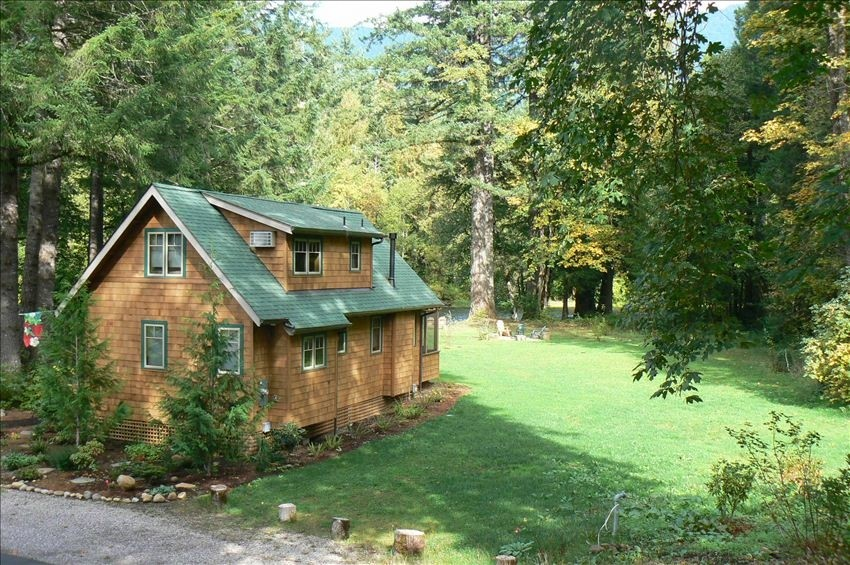 Willamette Vacation Rental