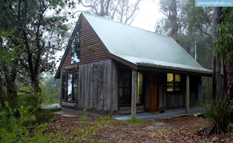 Cabin Camping In Nsw Glamping In Australia