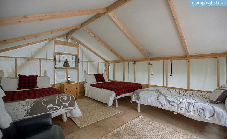 Luxury Tents Ontario