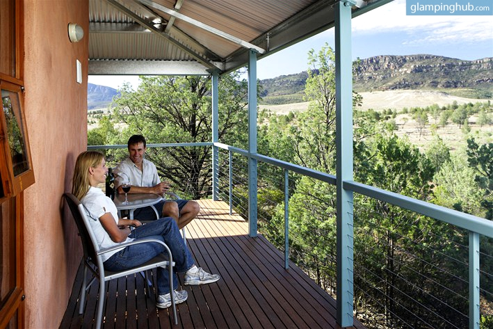 Glamping Bed And Breakfast Australia