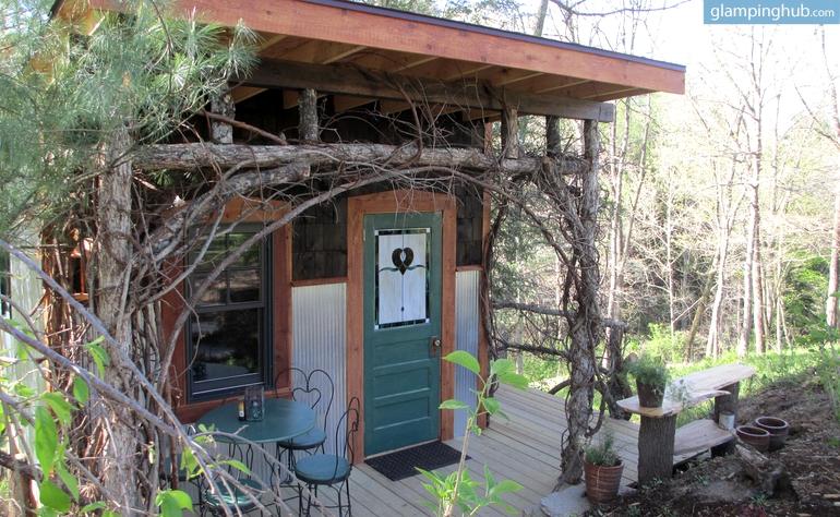Tree House North Carolina