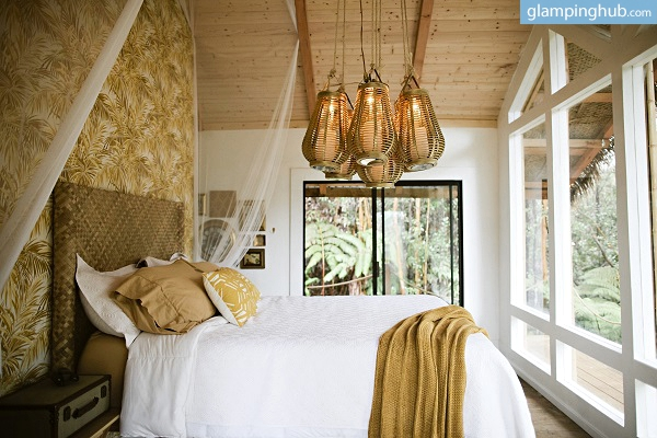 Luxury Camping in Hawaii