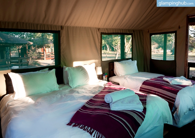 Camping Tents South Africa Safari Tents in South Africa