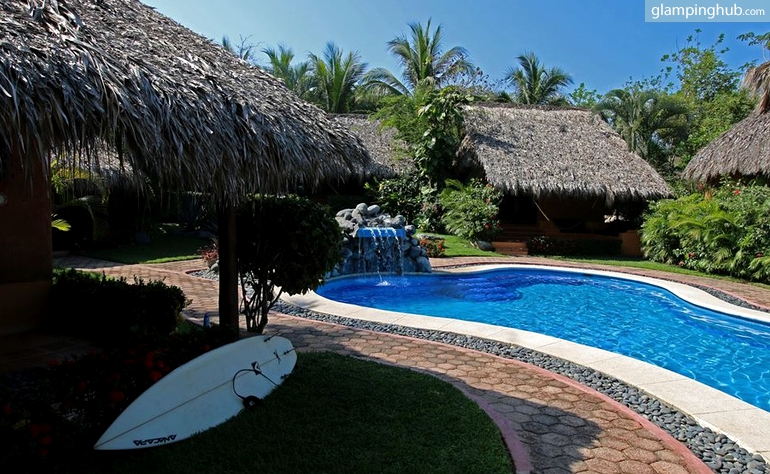 Luxury Bungalows Mexico