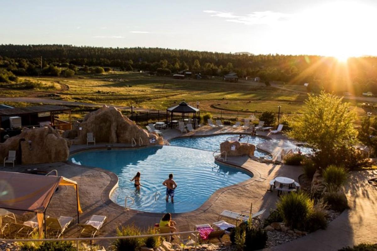 Utah weekend getaways for Weekend getaways in utah for couples