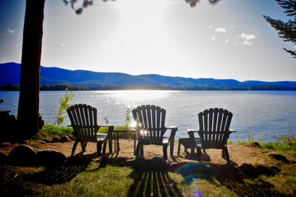 Upstate new york getaways for Ny romantic weekend getaways