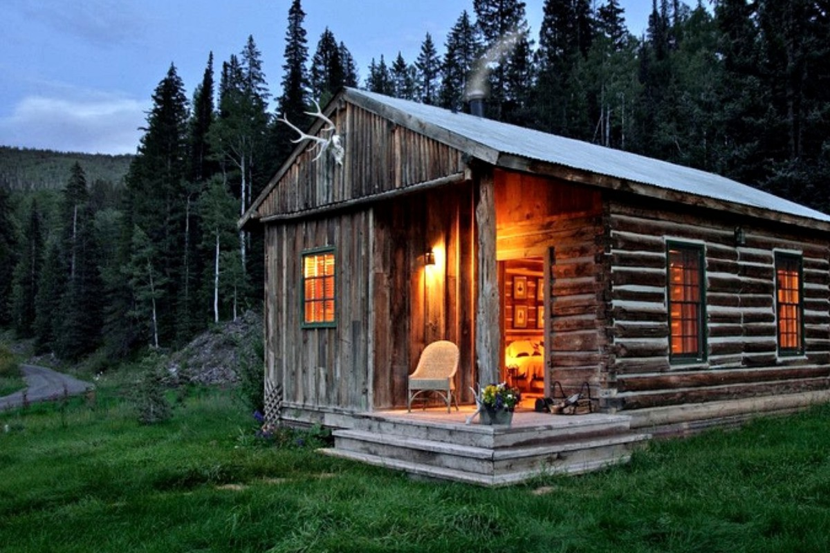 Colorado Christmas Cabin Rentals