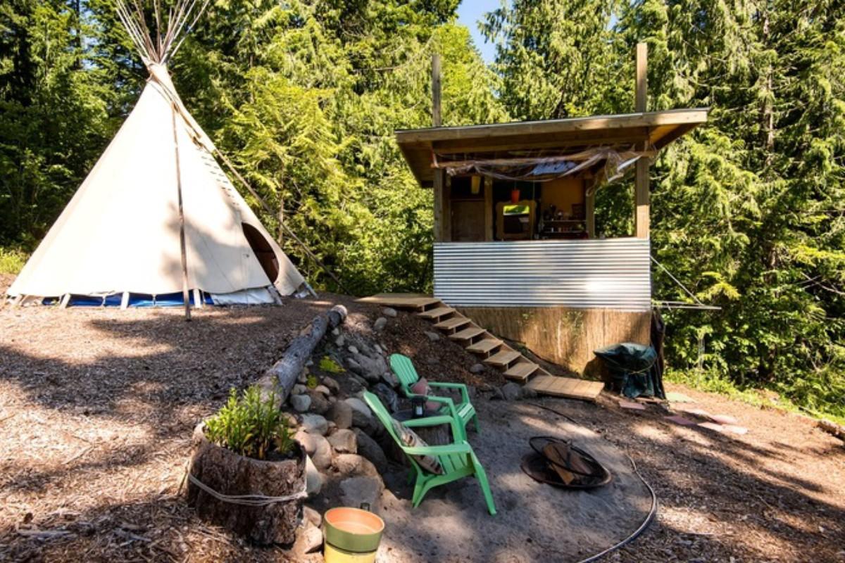Pet Friendly Cabins In The U S Glampinghub Com