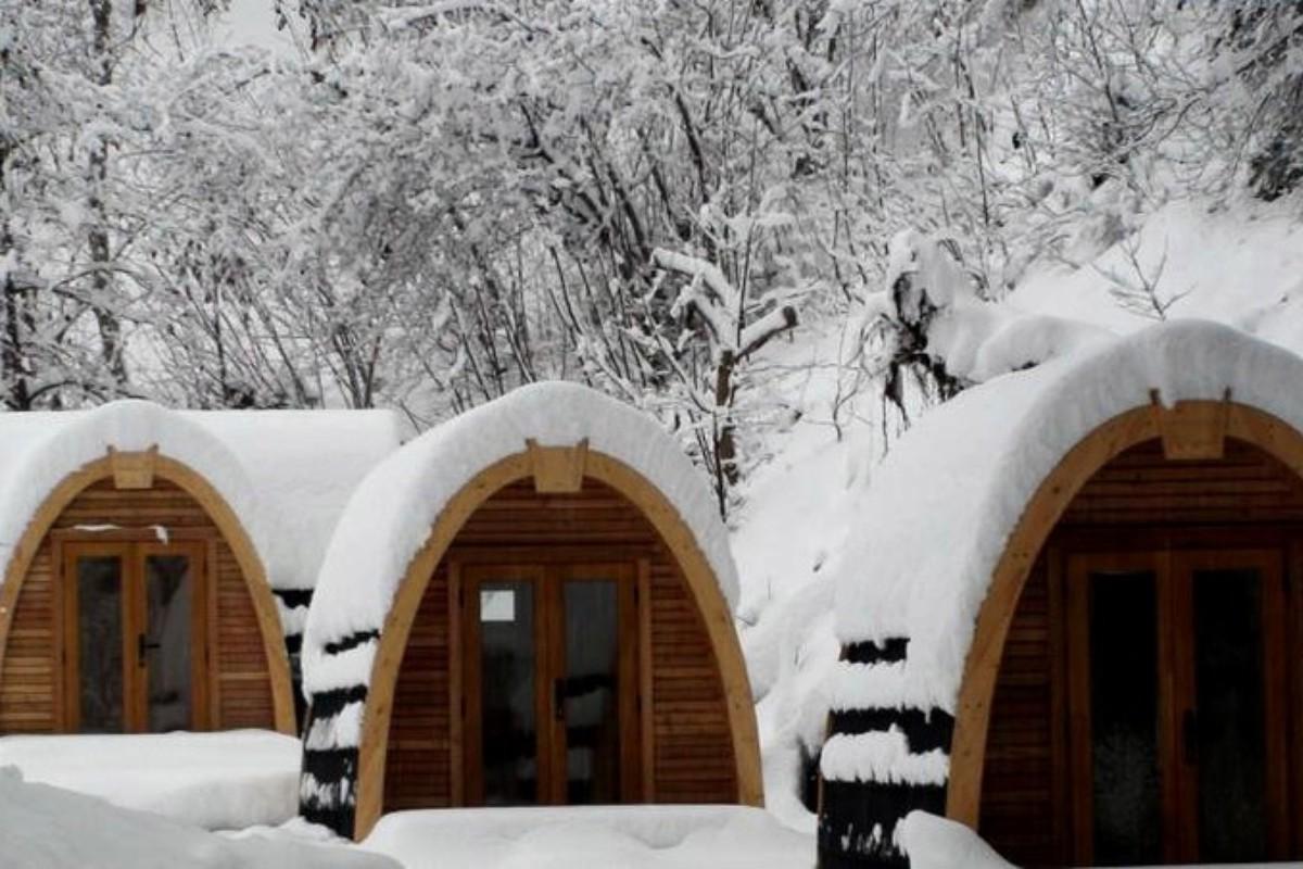 Winter weekend getaways for Winter getaways in the us