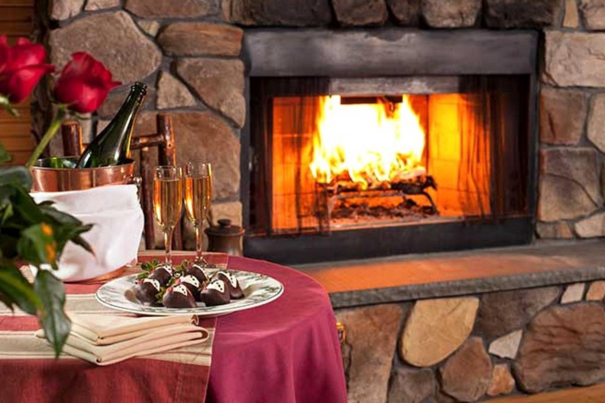 Winter weekend getaways for Ny romantic weekend getaways