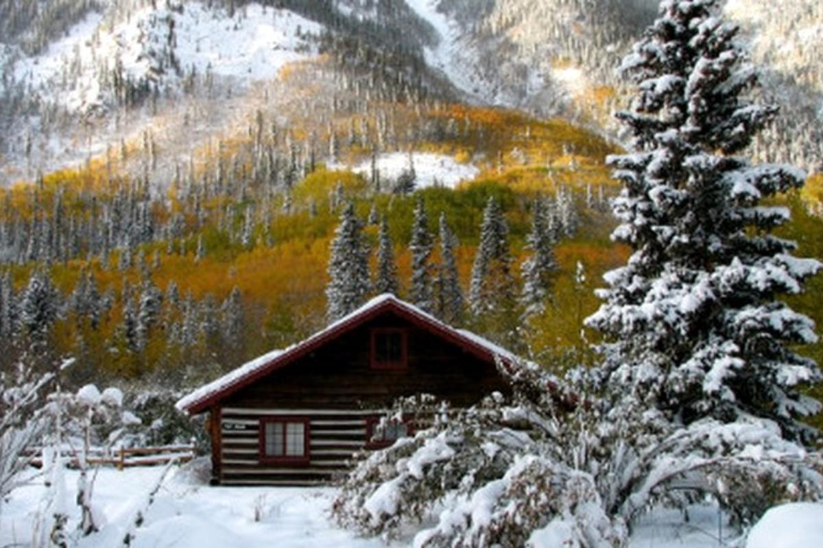 Colorado weekend getaways for Weekend getaways in winter