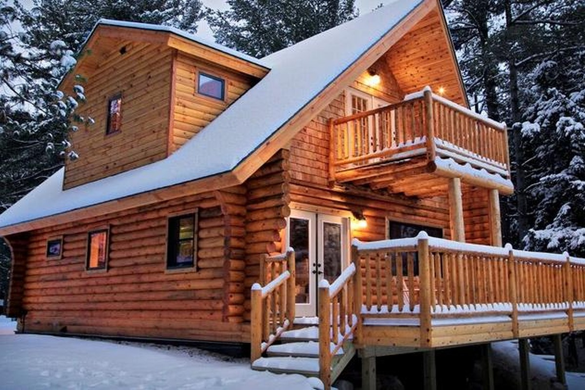 winter weekend getaways in upstate new york