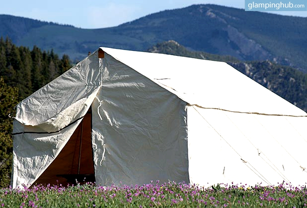 Luxury Tent Makers In Wyoming Camping Tent Manufacturers